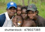 northern territory  australia   ... | Shutterstock . vector #678027385