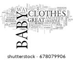 what do you do when baby... | Shutterstock .eps vector #678079906
