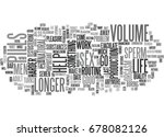 what can volumepills do for me... | Shutterstock .eps vector #678082126
