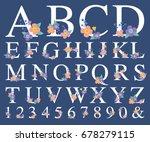 vector illustration of... | Shutterstock .eps vector #678279115