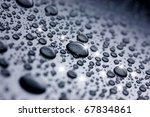 water drops | Shutterstock . vector #67834861