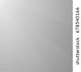 halftone lines background. line ... | Shutterstock .eps vector #678540166