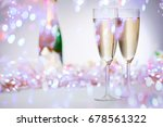 holiday concept | Shutterstock . vector #678561322