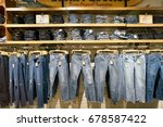 seoul  south korea   circa june ... | Shutterstock . vector #678587422