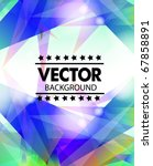 vector background with place... | Shutterstock .eps vector #67858891