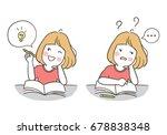 draw vector illustration... | Shutterstock .eps vector #678838348