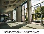 berlin  germany   july 15 2017  ... | Shutterstock . vector #678957625