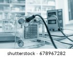 pem fuel cell | Shutterstock . vector #678967282