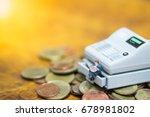 business  shopping  retail  ... | Shutterstock . vector #678981802