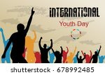 International Youth Day...