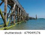 noirmoutier en ile  pays de la... | Shutterstock . vector #679049176
