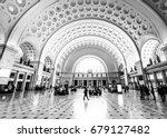 Impressive Union Station In...
