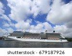 velsen  the netherlands   june... | Shutterstock . vector #679187926