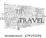 travel pro in one easy lesson... | Shutterstock .eps vector #679193296