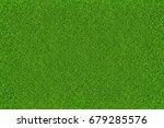 green grass natural background. ... | Shutterstock . vector #679285576