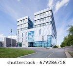 j nk ping  sweden   14 july ... | Shutterstock . vector #679286758