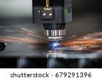 High Precision Cnc Laser...