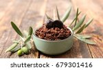tapenade | Shutterstock . vector #679301416