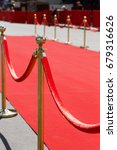 way to success on the red...   Shutterstock . vector #679316626