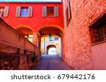 Small photo of Villefranche-sur-Mer, France