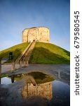 Clifford\'s Tower  A Historic...