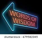 3d illustration depicting an... | Shutterstock . vector #679582345