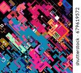 vector illustration of a... | Shutterstock .eps vector #679619572