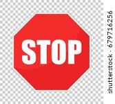 stop sign vector 12578 free downloads rh vecteezy com vector image stop sign stop sign vector file