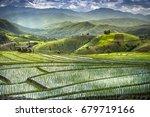 ban pa bong piang amazing place ... | Shutterstock . vector #679719166