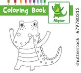 coloring page of standing
