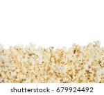 Fresh Butter Popcorn With The...