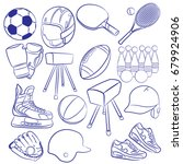 image is a cartoon vector...   Shutterstock .eps vector #679924906