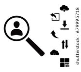 find people icon  vector best...