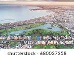melbourne bayside suburbs of...   Shutterstock . vector #680037358