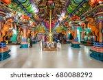 trincomalee  sri lanka  ...   Shutterstock . vector #680088292
