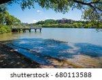Small photo of Swindler Cove ,The Harlem River ,New York / Swindler Cove