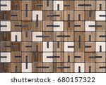 Abstract Home Decorative Wall...