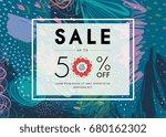 vector design for sale web...   Shutterstock .eps vector #680162302