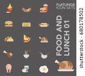 Flatlinge Food And Lunch 01...