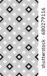 seamless vector pattern with... | Shutterstock .eps vector #680279116
