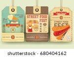 Street Food And Fast Food ...