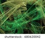 abstract background. design... | Shutterstock . vector #680620042