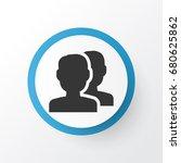 group icon symbol. premium...