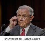 Us. Attorney General Jeff...