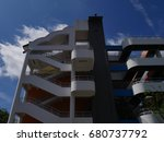 street photo | Shutterstock . vector #680737792