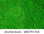 Green Lawn For Background....