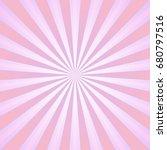 sunlight abstract background.... | Shutterstock .eps vector #680797516