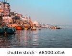 Varanasi  India   December 201...