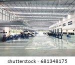 nakhon ratchasima  thailand  ...   Shutterstock . vector #681348175