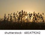 sunset turkey   Shutterstock . vector #681479242
